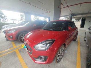 Chính chủ bán Suzuki Swift năm sản xuất 2019, màu đỏ, xe nhập