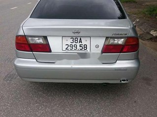 Chính chủ bán Nissan Primera 2002, màu bạc, nhập khẩu