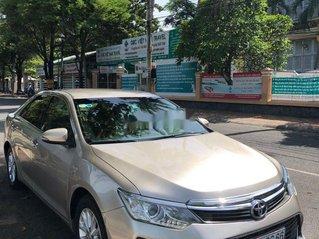 Cần bán Toyota Camry sản xuất 2016 còn mới, 755 triệu