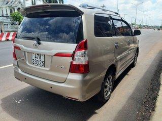 Bán xe Toyota Innova năm 2015, xe nhập còn mới