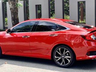 Honda Civic 1.5 RS Turbo nhập khẩu model 2020 mới 99%