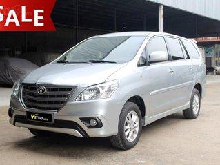 Cần bán gấp Toyota Innova đời 2014, giá chỉ 448 triệu