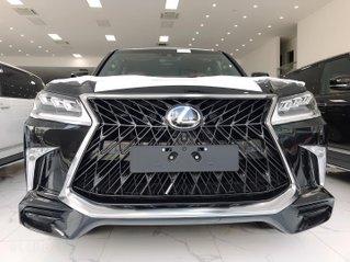 Viet Auto giao ngay Lexus LX570 MBS (Super Sport S) 4 ghế VIP, model 2021