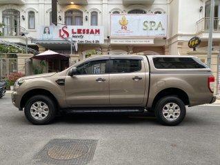 Ranger XLS AT 218 ghi vàng, xe đẹp giá hợp lý