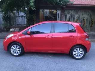 Gia Hưng Auto bán Toyota Yaris 1.3AT sản xuất 2008 nhập khẩu Nhật Bản