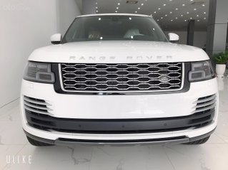 Bán xe Landrover Range Rover Autobiography LWB máy 3.0i6 2021