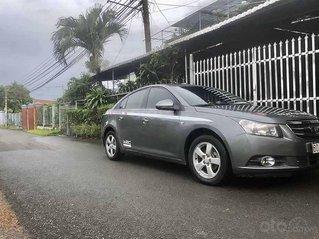 Cần bán lại xe Daewoo Lacetti CDX sản xuất 2009, màu xám, nhập khẩu