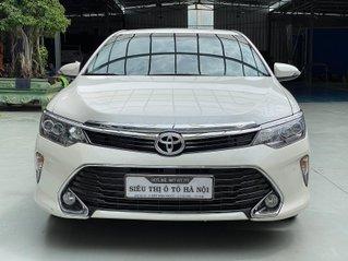 Toyota Camry 2.5Q 2018, siêu mới 3.900km