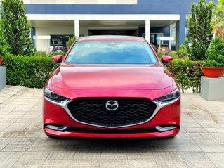 [Mazda Bắc Ninh] Mazda 3 2020 đủ màu giao ngay - Giá xe ưu đãi ực khủng - Cam kết bán xe uy tín nhất khu vực