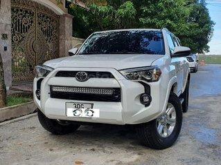 Gia đình muốn bán chiếc Toyota 4Runner VXs phiên bản V8 biển số HN - cam kết 100% nguyên bản - giá cả thương lượng