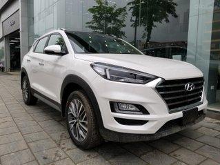 Hyundai Tucson 2020, đủ phiên bản - đủ màu, ưu đãi cực lớn trả góp cực nhanh