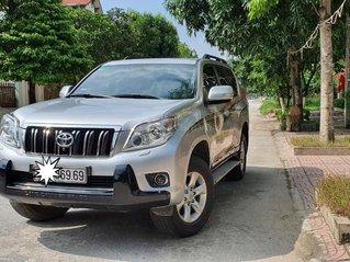 Chính chủ gia đình muốn bán chiếc xe Toyota Prado (Nhập khẩu nguyên chiếc từ Nhật Bản) - giá cả thương lượng