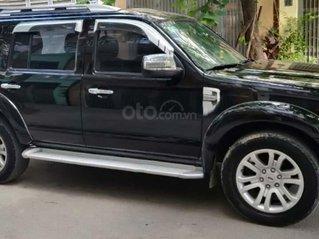Bán nhanh với giá ưu đãi chiếc Ford Everest 2.5L 4x2 MT 2014, xe còn mới