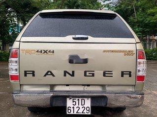 Cần bán Ford Ranger năm sản xuất 2010, nhập khẩu nguyên chiếc còn mới