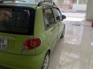 Cần bán Daewoo Matiz năm sản xuất 2007, xe nhập còn mới giá cạnh tranh