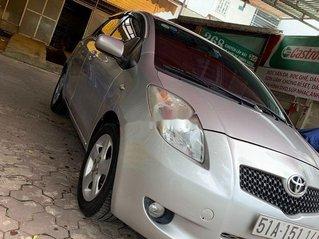 Xe Toyota Yaris năm sản xuất 2008, nhập khẩu nguyên chiếc còn mới