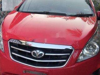 Cần bán Daewoo Matiz năm sản xuất 2009, nhập khẩu còn mới, giá tốt