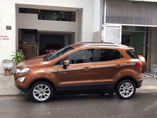 Cần bán Ford EcoSport sản xuất 2019