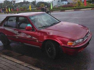 Cần bán Honda Accord 1993, màu đỏ, nhập khẩu