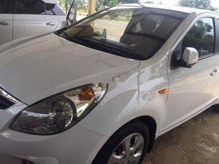 Cần bán lại xe Hyundai i20 sản xuất năm 2011, nhập khẩu nguyên chiếc còn mới, giá chỉ 290 triệu