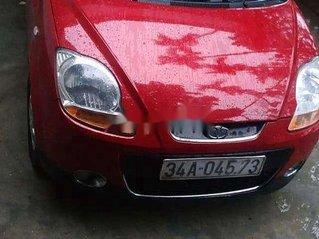 Bán Daewoo Matiz sản xuất 2007, nhập khẩu còn mới, giá 155tr