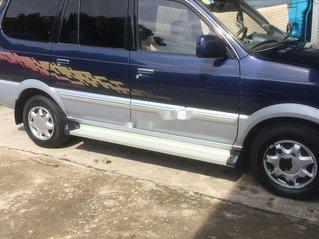 Cần bán Toyota Zace đời 2005, màu xanh lam, 280tr