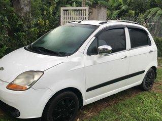 Cần bán Chevrolet Spark năm 2009, nhập khẩu nguyên chiếc còn mới