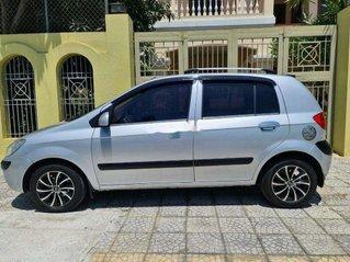Bán Hyundai Getz năm 2009, nhập khẩu nguyên chiếc còn mới giá cạnh tranh