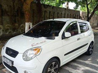 Bán xe Kia Morning đời 2019, màu trắng, xe nhập còn mới