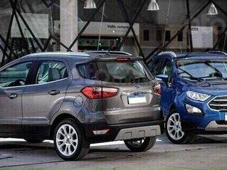 Ford Ecosport 2020 - mẫu xe mới nhất cùng hàng ngàn ưu đãi hấp dẫn - quà tặng cực khủng, giảm 50% thuế trước bạ