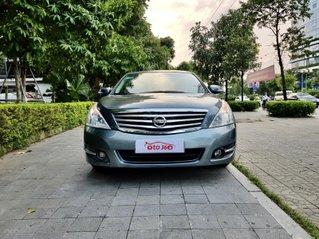 Bán Nissan Teana 2010 nhập khẩu