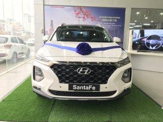 [Hyundai Phạm Văn Đồng] Hyundai Santafe 2020 giảm ngay 50% thuế TB + quà tặng cực khủng - Đủ màu giao ngay