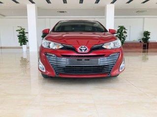 Vios 2019 G số CVT hãng Toyota tại Móng Cái