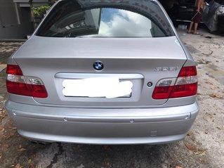 Chính chủ bán cần bán chiếc BMW 325i, đời 2004, giá chỉ 285tr