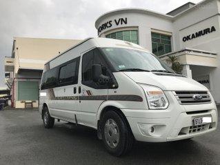 Cần bán xe Limousine - Ford Transit 10 chỗ 2014
