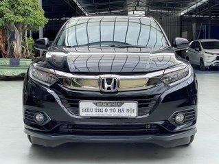Honda HRV 1.8 AT 2018, ĐK 2019, biển SG