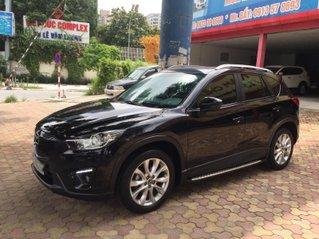 Cần bán xe Mazda CX 5 đời 2016, màu đen