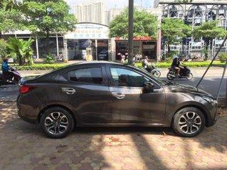 Bán xe Mazda 2 đời 2018, đã qua sử dụng