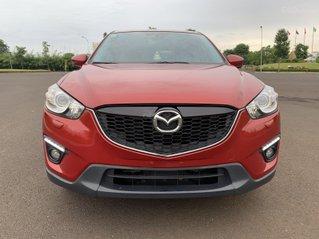 Bán Mazda CX5 2.0 2015, màu đỏ