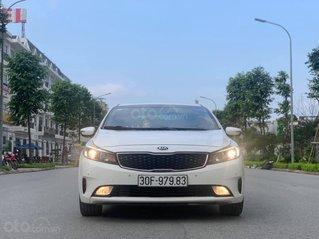 Bán Kia Cerato 1.6AT sản xuất 2016, biển Hà Nội