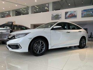 [Đồng Nai] bán Honda Civic 2020 nhập Thái 100% giá 794tr, giảm tiền mặt, hỗ trợ vay 80%