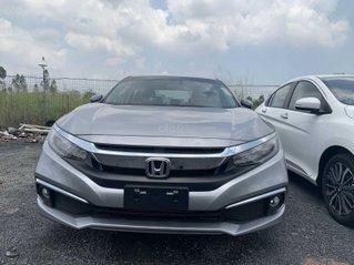 Honda Civic 2020 Đồng Nai bản G giá 789tr, tặng khuyến mãi khủng, trả 250tr góp 9/tháng LS thấp
