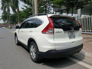Xe Honda CRV 2.0L sản xuất 12/2013