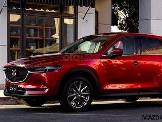 Mazda CX-5 new 2020, ưu đãi lớn, giao xe ngay