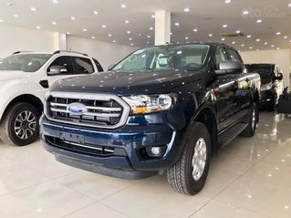 Ford Ranger XLS - Khuyến mãi khủng cuối năm, giảm hàng chục triệu và tặng PK giá trị