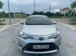 Bán nhanh với giá ưu đãi nhất chiếc Toyota Vios G, sản xuất năm 2014, xe còn mới, đi giữ gìn