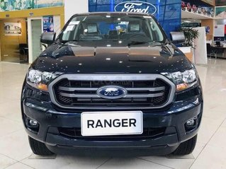 Xe Ford Ranger XLS, chỉ cần 130tr giao xe ngay
