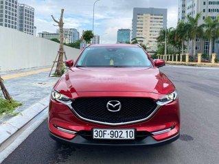 Cần bán nhanh chiếc Mazda CX 5 2.5 đời 2019, xe siêu lướt, giá cực ưu đãi
