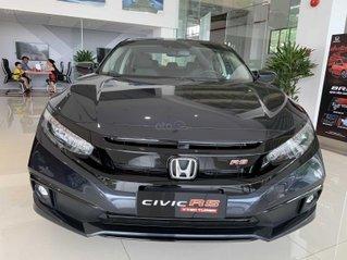 {Đồng Nai} Honda Biên Hoà bán Honda Civic 1.5 RS 2020 giao ngay, đủ màu, nhập khẩu chính hãng