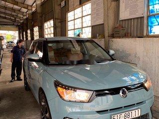 Cần bán lại xe Ssangyong TiVoLi sản xuất năm 2016, xe nhập còn mới, giá chỉ 600 triệu